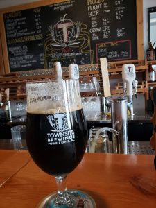 Townsite Brewery