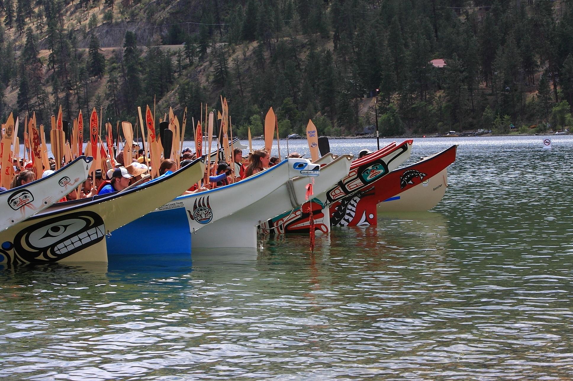 canoe_journey(1)